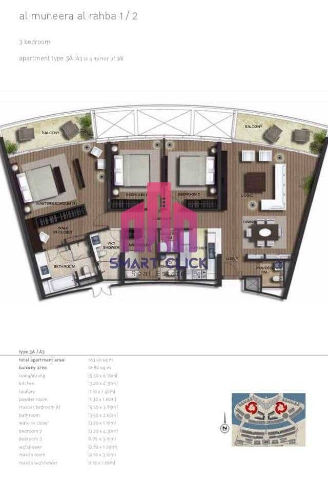 13 Excellent apartment at an attractive price