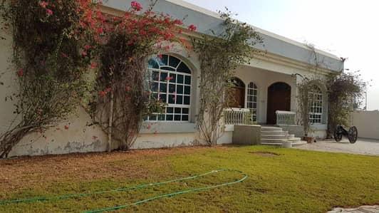 Beautiful 4BHK Villa for Rent in Al Wasl