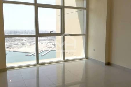 1 Bedroom Apartment for Sale in Al Reem Island, Abu Dhabi - Open View