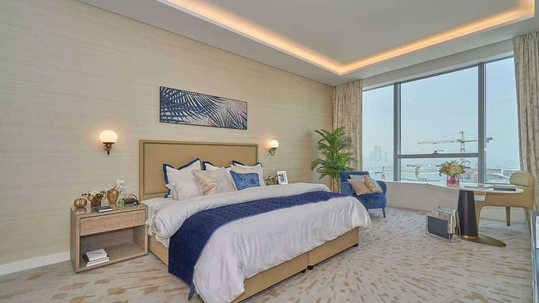 Brand New High-Floor Studio in Luxury Tower