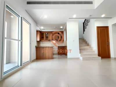 2 Bedroom Townhouse for Sale in Serena, Dubai - Best Price | 2 BR  Single Row | Next To Pool