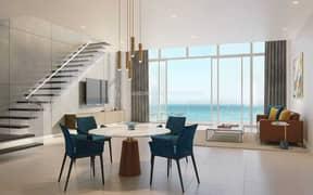 شقة في ممشى السعديات المنطقة الثقافية في السعديات جزيرة السعديات 1 غرف 200000 درهم - 5392806
