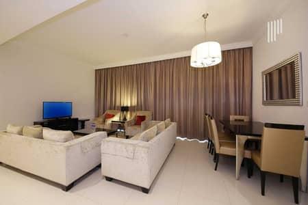 شقة 2 غرفة نوم للبيع في الخليج التجاري، دبي - Fully Furnished 2 BHK | Selling Price 1.5 M