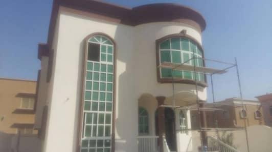 5 bed room hall villa for rent im ajman al zahar