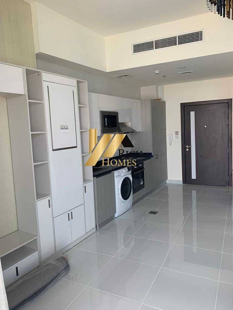 2 Furnished Studio available for rent in Arjan