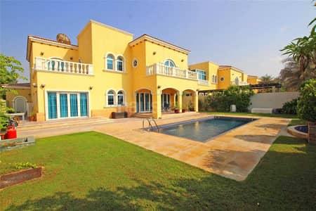 فیلا 5 غرف نوم للبيع في جميرا بارك، دبي - Exclusive   Well Priced   Vastu Compliant