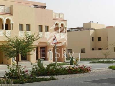 فیلا 2 غرفة نوم للبيع في قرية هيدرا، أبوظبي - No Transfer Fees- ROI 8%