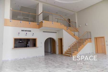 4 Bedroom Penthouse for Rent in Palm Jumeirah, Dubai - Amazing Penthouse | Tamr Shoreline | Sea View
