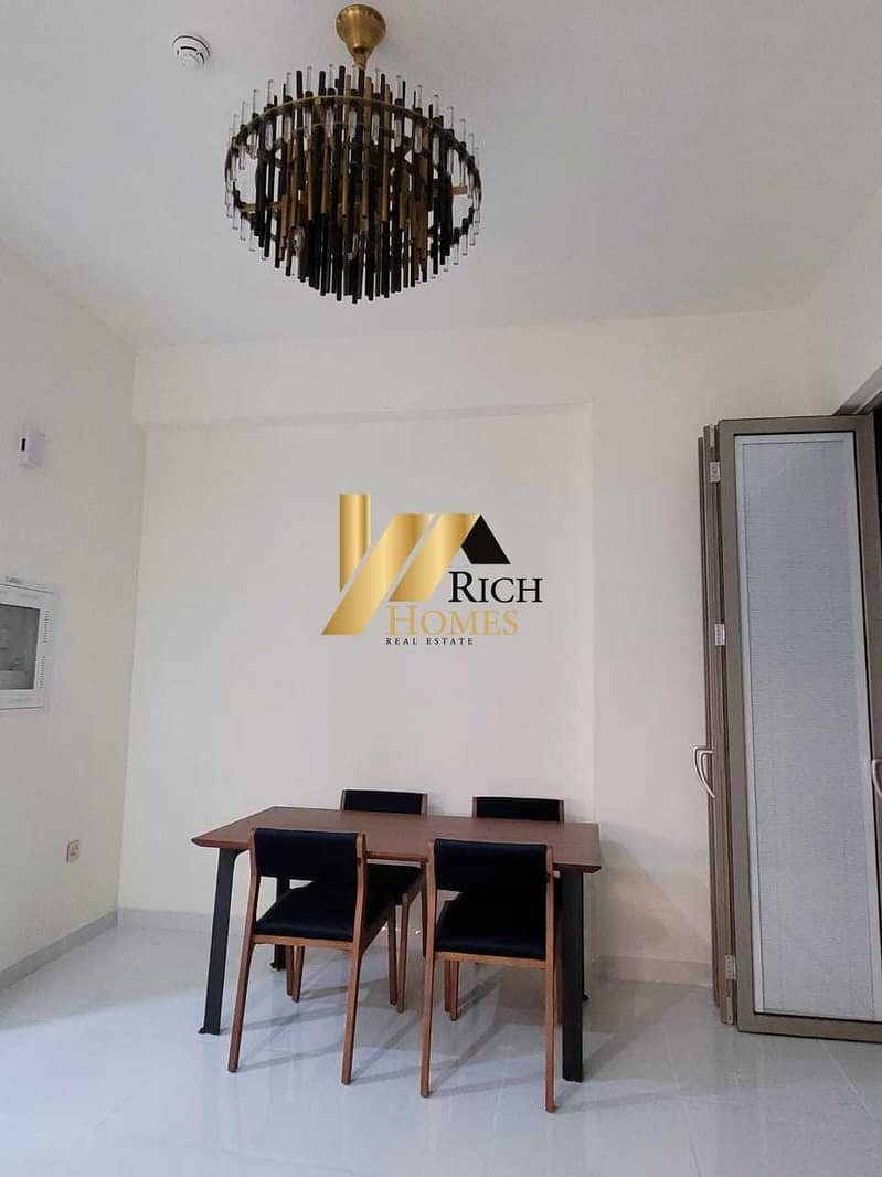 1 Bedroom Apartment for Rent in Arjan/Exclusive Offer