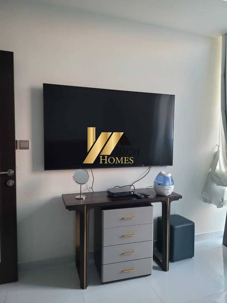 2 1 Bedroom Apartment for Rent in Arjan/Exclusive Offer