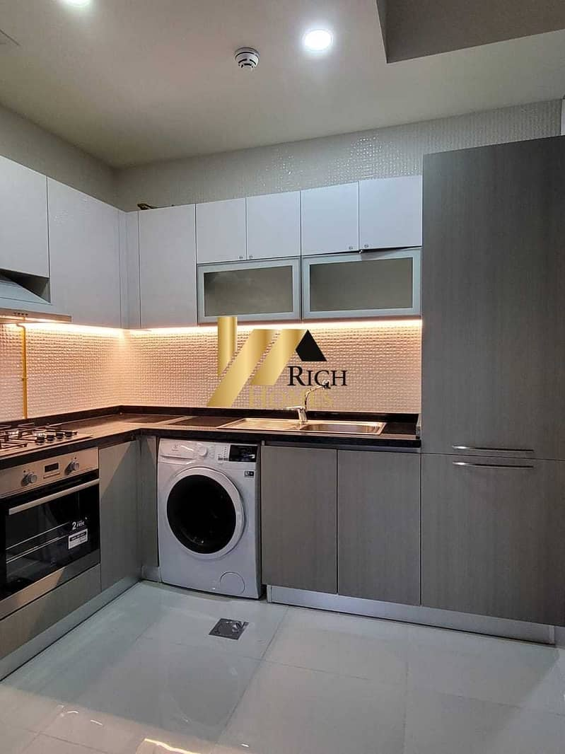 9 1 Bedroom Apartment for Rent in Arjan/Exclusive Offer