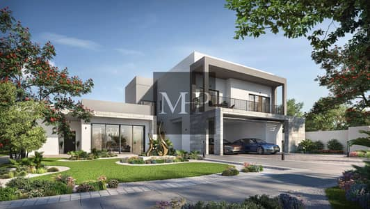 4 Bedroom Villa for Sale in Yas Island, Abu Dhabi - Best Deal |  Only 5% DP