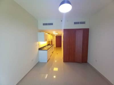 Studio for Rent in DIFC, Dubai - Pool View ! Studio Apartment With balcony | Park Towers - DIFC