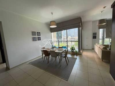 فلیٹ 3 غرف نوم للبيع في وسط مدينة دبي، دبي - Well Maintained 3Br + Maid Apt Avble  End Sept