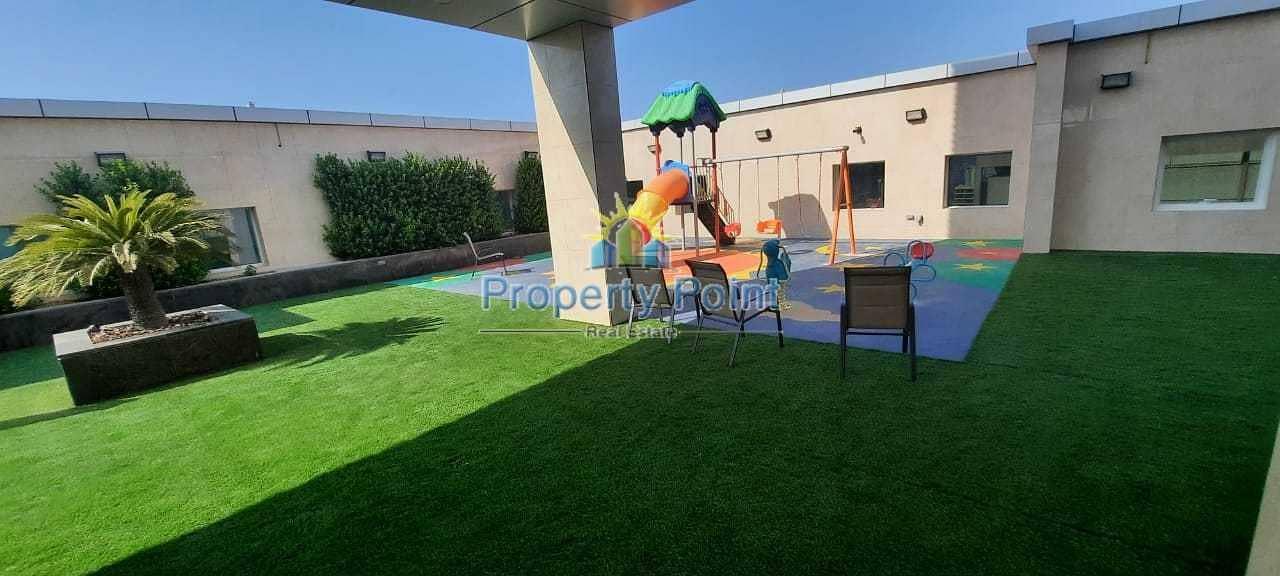 10 Brand New 3-bedroom Unit | Maids Rm | Parking & Facilities | Corniche Area