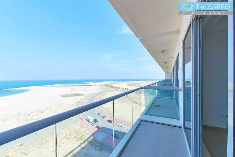2 Tenanted | Sea View | Affordable Beach Luxury Living
