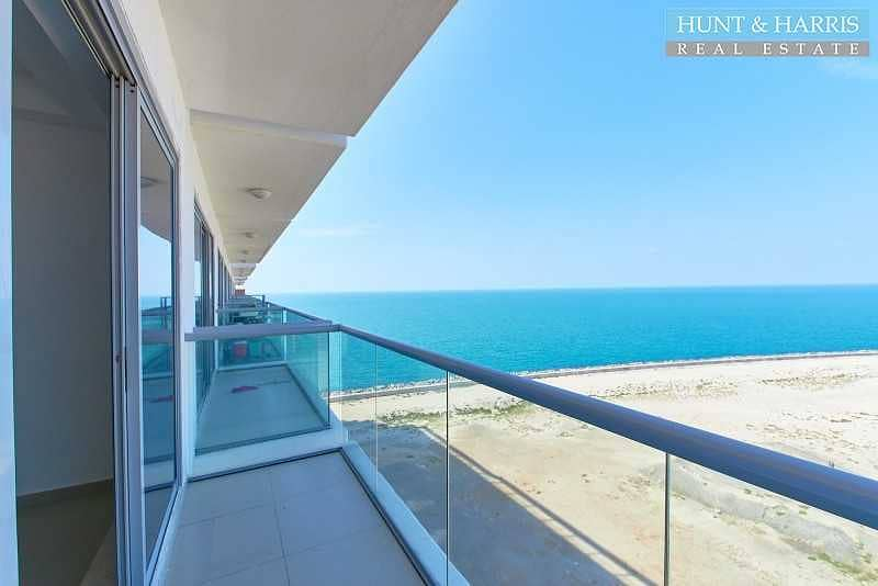 19 Tenanted | Sea View | Affordable Beach Luxury Living