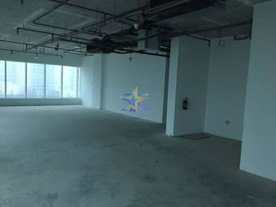Semi Fitted Office at Oxford Tower for Sale