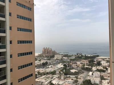 فلیٹ 2 غرفة نوم للبيع في الصوان، عجمان - شقة في أبراج عجمان ون الصوان 2 غرف 415000 درهم - 5330259