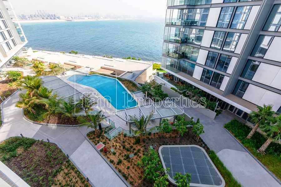 2 Full Sea View | Rare unit | Rented