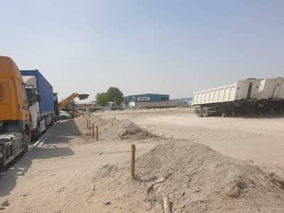 ارض صناعية  للايجار في رأس الخور، دبي - SPACIOUS LAND /GOOD FOR COMMERCIAL ACTIVITIES