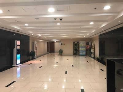 فلیٹ 3 غرف نوم للايجار في الصوان، عجمان - شقة في أبراج عجمان ون الصوان 3 غرف 46000 درهم - 5393009
