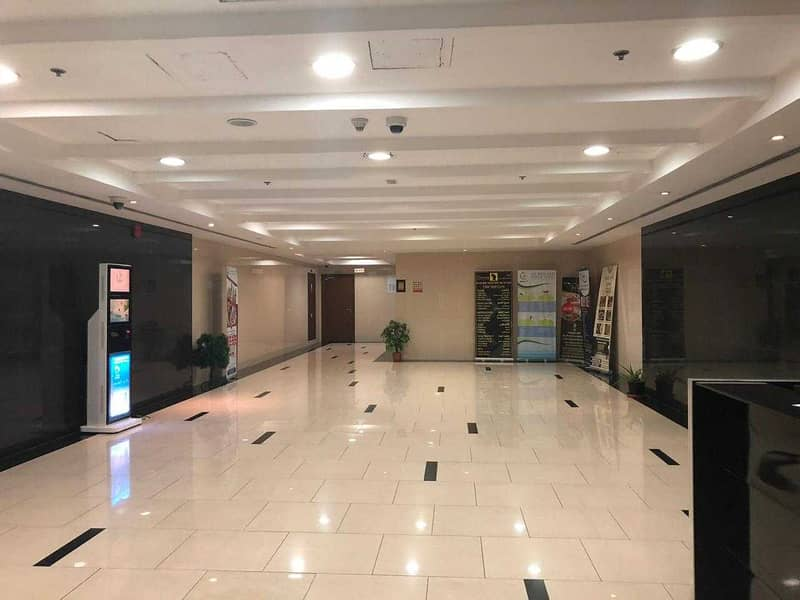 3 bhk for rent Ajman one  50000 1 cheque  with parking