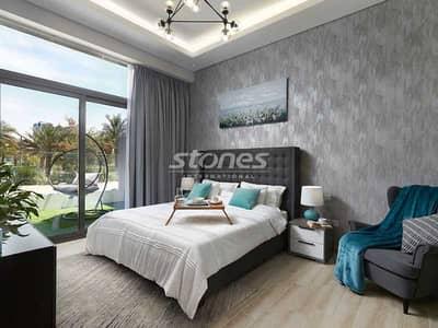 2 Bedroom Apartment for Sale in Jumeirah Village Circle (JVC), Dubai - Huge Layout | Pool View | Elegant Design