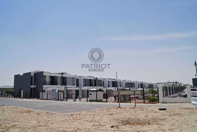2 Brand New 4 Bedroom Villa | Best Location | Motor city