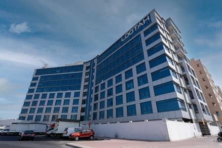 21 Bedroom Building for Sale in Bur Dubai, Dubai - Full building - Fully rented - Amazing location