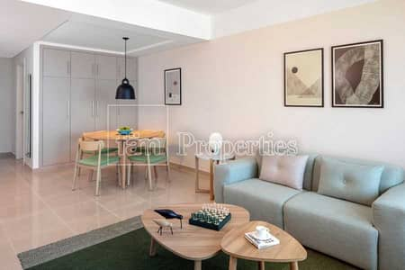 3 Bedroom Hotel Apartment for Rent in Sheikh Zayed Road, Dubai - Fully Furnished Hotel and Equipped | Amazing Views