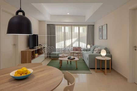 3 Bedroom Hotel Apartment for Rent in Sheikh Zayed Road, Dubai - Brand New Hotel  Sea and City View  Fully Serviced