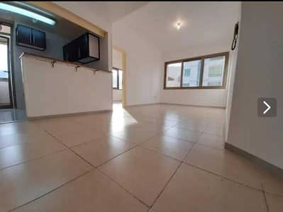 1 Bedroom Apartment for Rent in Tourist Club Area (TCA), Abu Dhabi - Super Cheaper 01 BHK with balcony