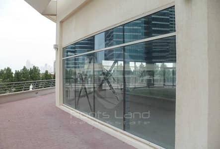محل تجاري  للايجار في أبراج بحيرات الجميرا، دبي - Fully Fitted | Kitchen Ready | Close to Metro