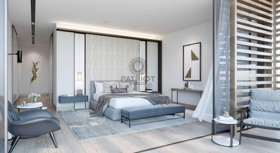 12 Brand New 4 Bedroom Villa | Best Location | Motor city