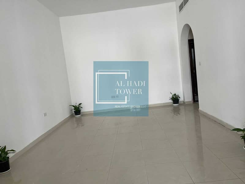 2 Upgraded Spacious 1 Bedroom Hall in MBZ Zone 16