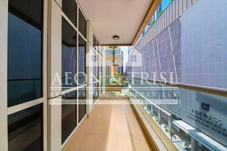 Luxurious 2 bed Walk to dubai mall Prime location