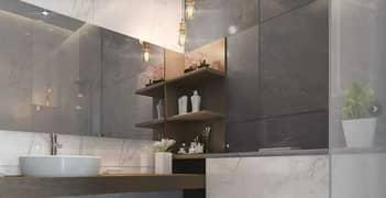 شقة في ذا جيت مدينة مصدر 595648 درهم - 5393173