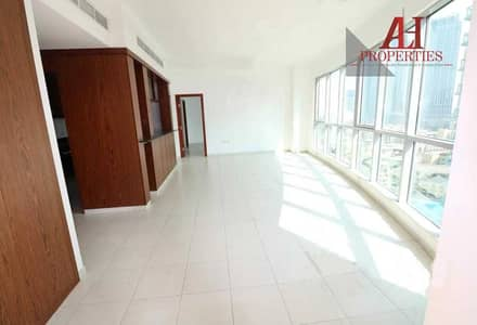 1 Bedroom Flat for Rent in Downtown Dubai, Dubai - Lake View    Most Demand Layout   Walk-In Closet