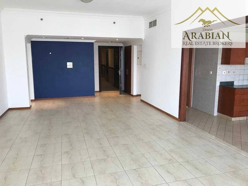 Awesome View   Stunning Spacious 2 BR   Vacant