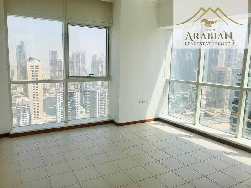 2 Awesome View   Stunning Spacious 2 BR   Vacant