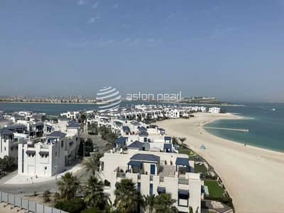 3 Bedroom Flat for Sale in Palm Jumeirah, Dubai - Sea View   3 Bedroom + Maids with Beach Facilities