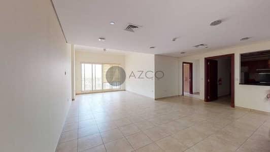 2 Bedroom Apartment for Rent in Dubai Sports City, Dubai - Spacious layout | Kitchen Appliances |High Quality
