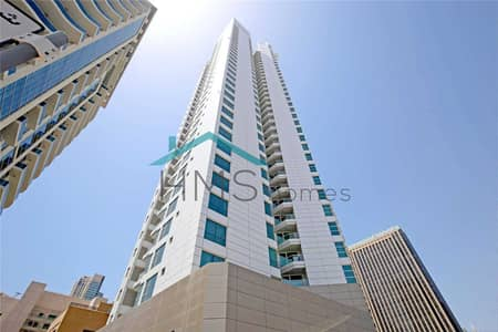 فلیٹ 2 غرفة نوم للايجار في دبي مارينا، دبي - 2BR Best Location Next to Metro Station