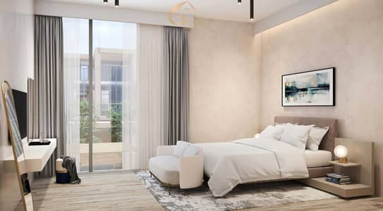 4 Bedroom Townhouse for Sale in Dubai Sports City, Dubai - Exclusive Community in the Heart of Sports City