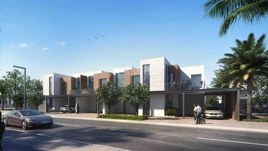 تاون هاوس 4 غرف نوم للبيع في المرابع العربية 3، دبي - Spacious  Townhouse | 50/50 Payment Plan |  Close to Exit | Great Location !!!