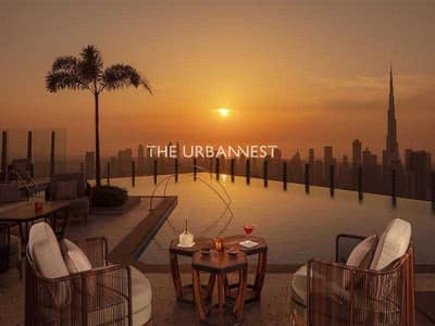 2 Bedroom Flat for Rent in Business Bay, Dubai - Luxury Living   Spectacular View   2 Bed   Duplex