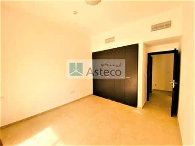 1 Bedroom Flat for Rent in Remraam, Dubai - Spacious 1BHK | Open kitchen | Terrace at Podium Level