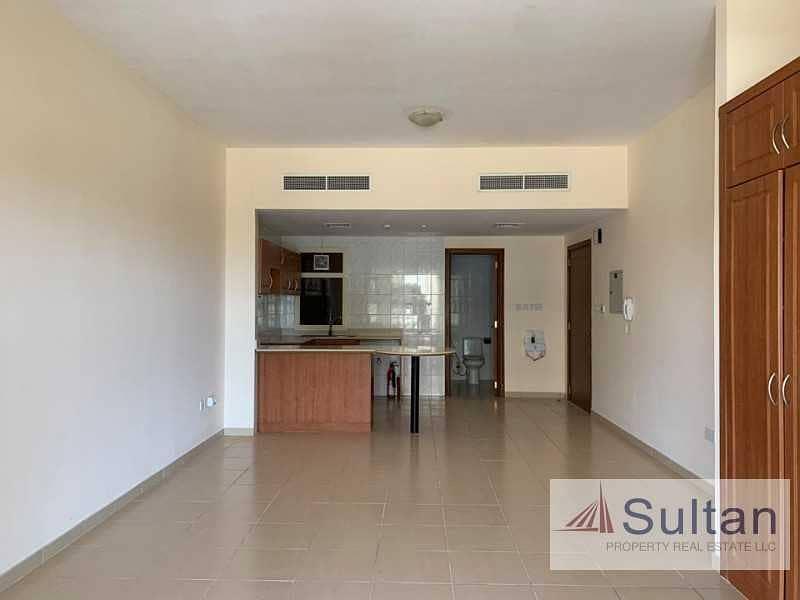 2 Beautiful Studio For Rent In Golf Apartments Al Hamra