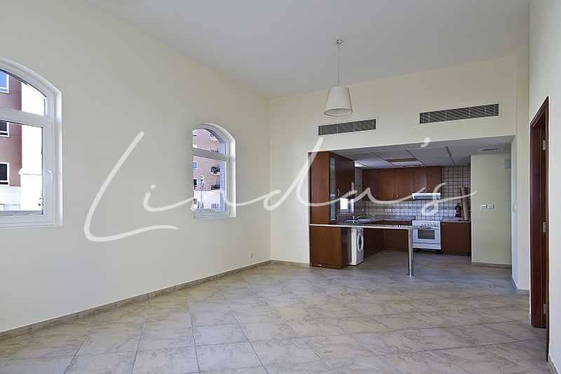 2 One Bedroom   Uptown Motor City   Family Oriented